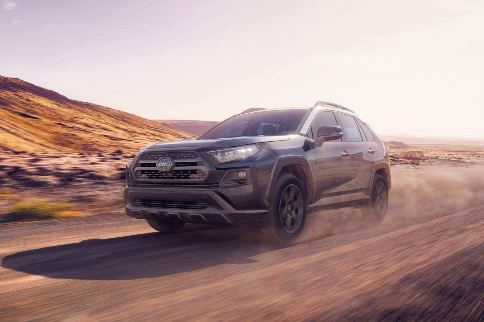 91 Concept of 2020 Toyota Rav4 Ground Clearance Speed Test with 2020 Toyota Rav4 Ground Clearance