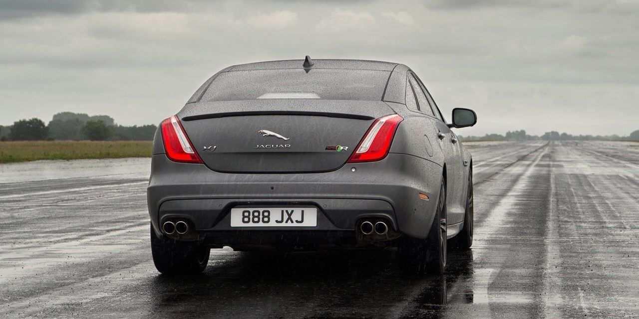 91 Concept of Jaguar Xj Coupe 2020 Spesification for Jaguar Xj Coupe 2020