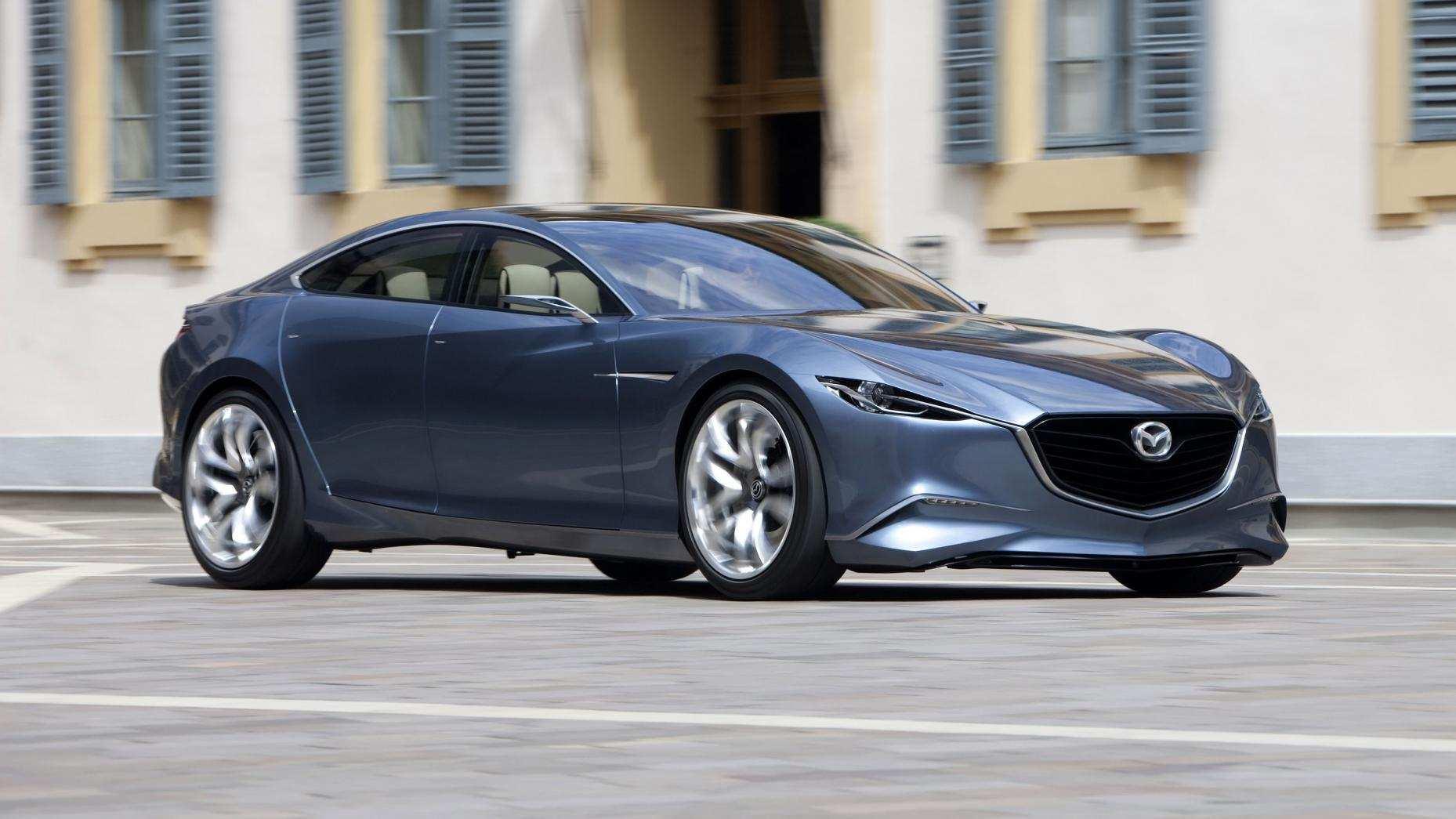 91 Concept of Mazda Kodo 2020 Research New with Mazda Kodo 2020