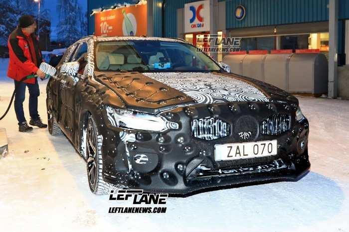 91 Concept of Volvo 2020 V60 Redesign for Volvo 2020 V60