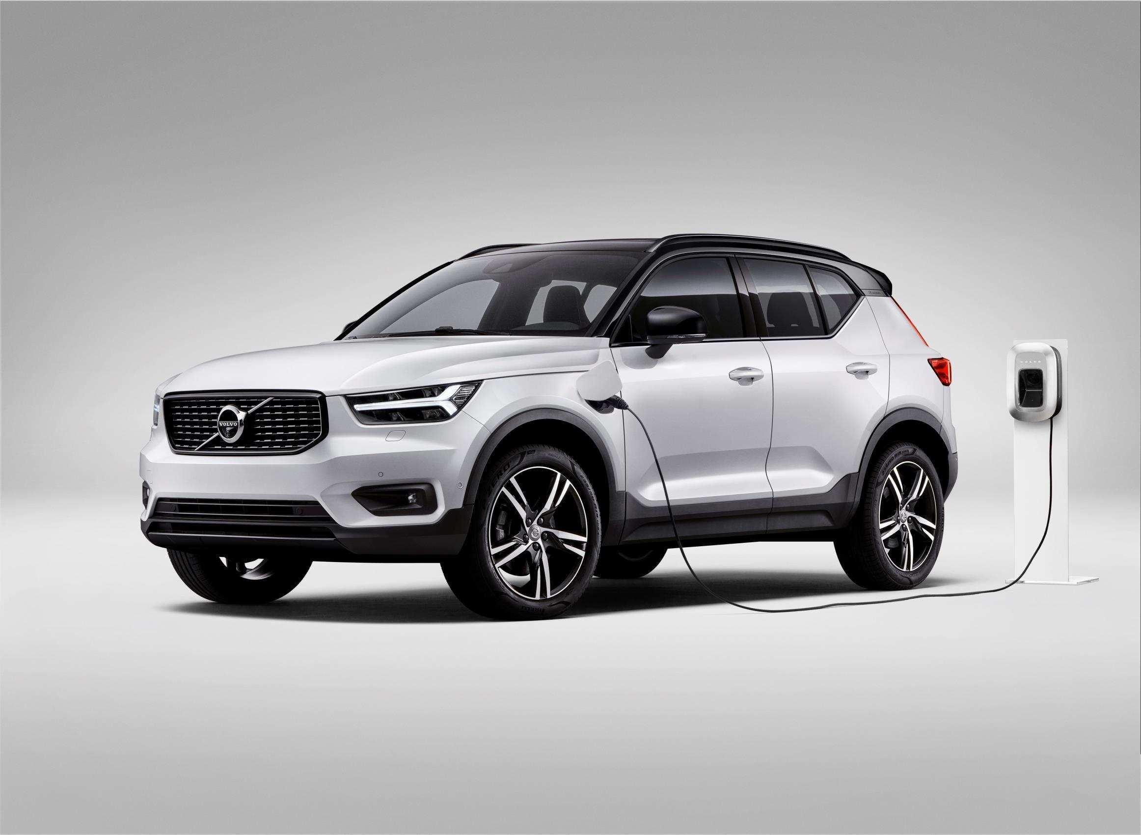 91 Concept of Volvo Phev 2020 Price by Volvo Phev 2020