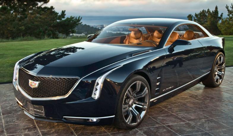91 Gallery of 2020 Cadillac Elmiraj Redesign and Concept for 2020 Cadillac Elmiraj