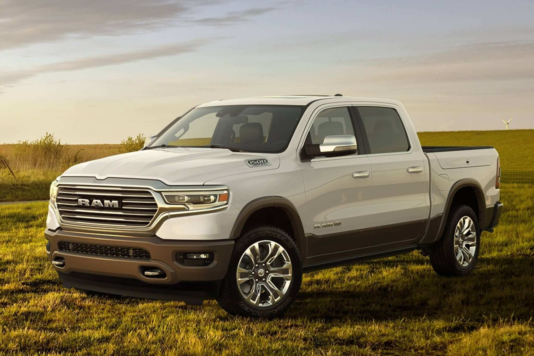 91 Gallery of 2020 Dodge Ram 2500 Rumors for 2020 Dodge Ram 2500