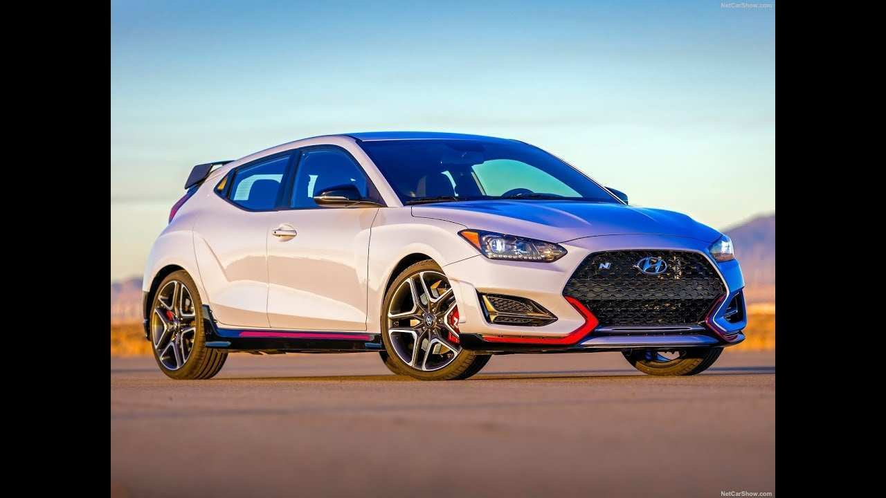 91 Gallery of 2020 Hyundai Veloster Price and Review for 2020 Hyundai Veloster