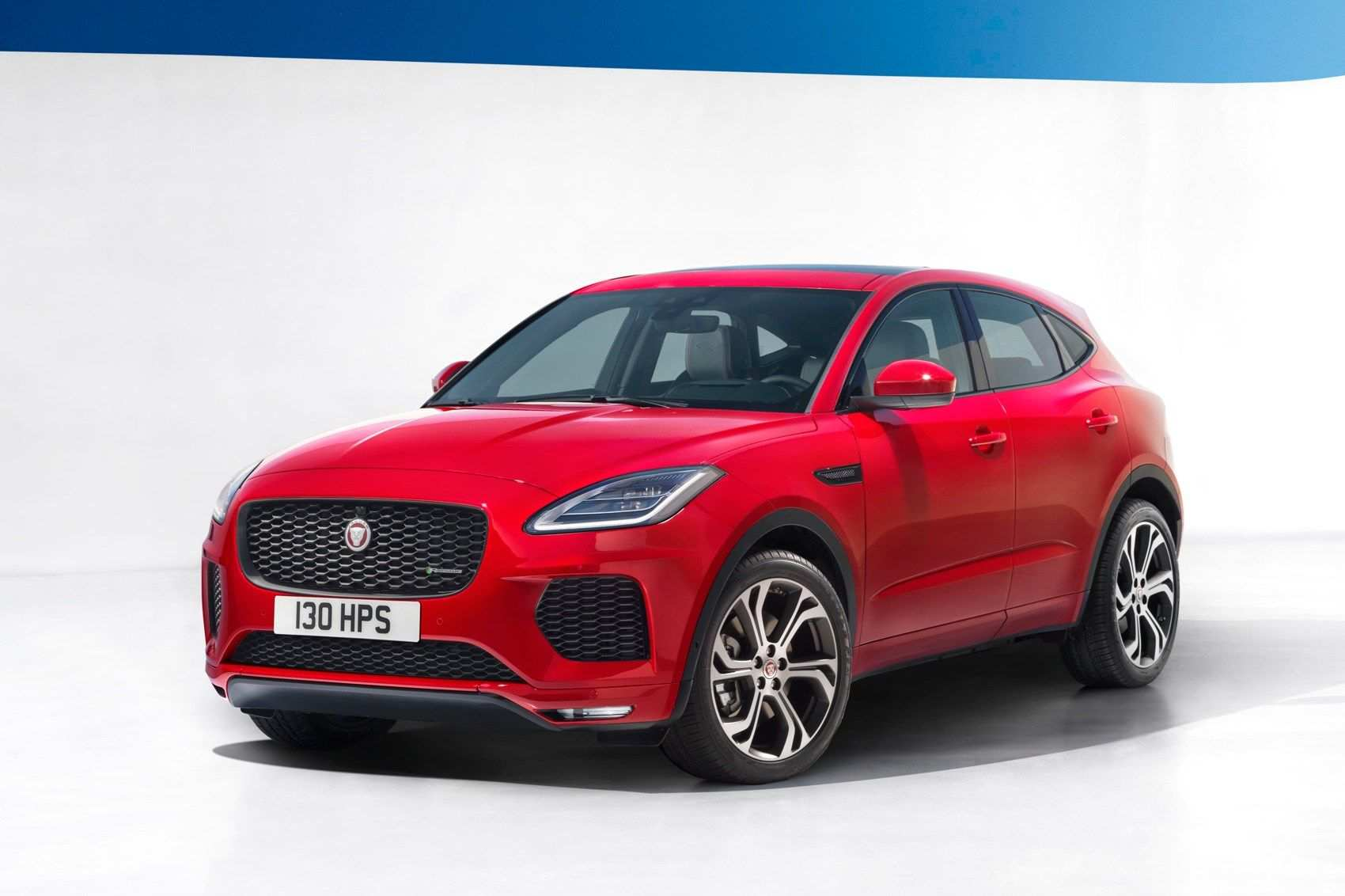 91 Gallery of Jaguar E Pace 2020 New Concept by Jaguar E Pace 2020