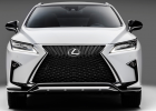 91 Gallery of Lexus Rx Facelift 2020 Speed Test for Lexus Rx Facelift 2020
