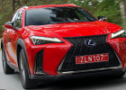 91 Gallery of Lexus Ux 2020 New Concept Specs for Lexus Ux 2020 New Concept