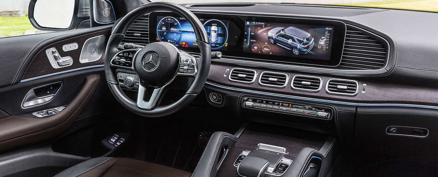 91 Gallery of Mercedes Gle 2020 New Specs and Review by Mercedes Gle 2020 New