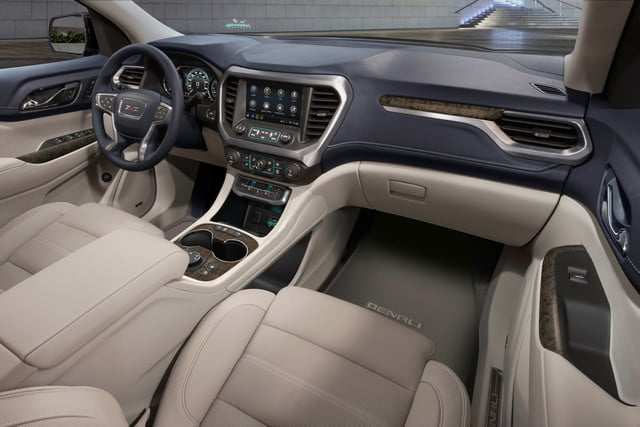 91 Great 2020 GMC Acadia History with 2020 GMC Acadia