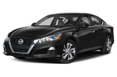 91 Great Nissan Altima 2020 Black Performance and New Engine by Nissan Altima 2020 Black