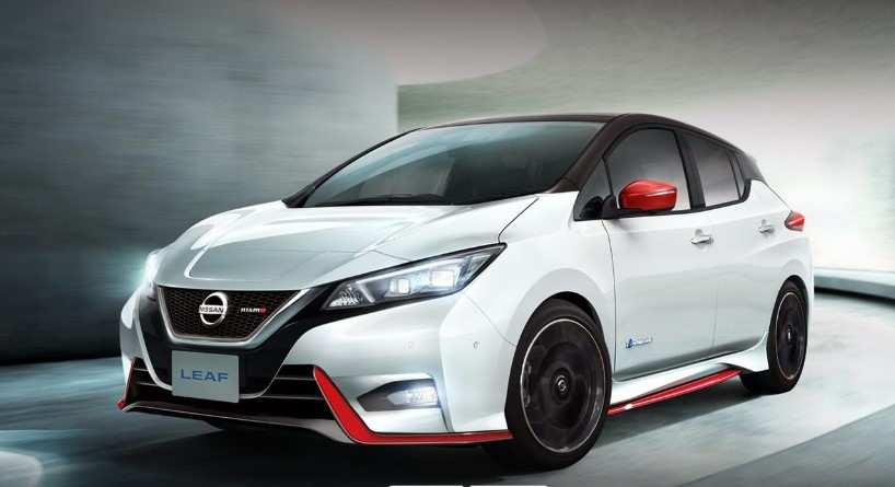 91 Great Nissan Leaf 2020 Canada Concept For Nissan Leaf 2020 Canada Car Review Car Review