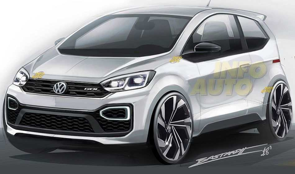 91 Great VW Gol 2020 Price and Review for VW Gol 2020