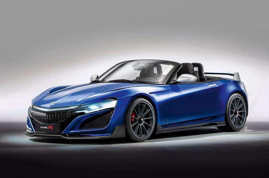91 New 2020 Honda S2000 Ratings for 2020 Honda S2000
