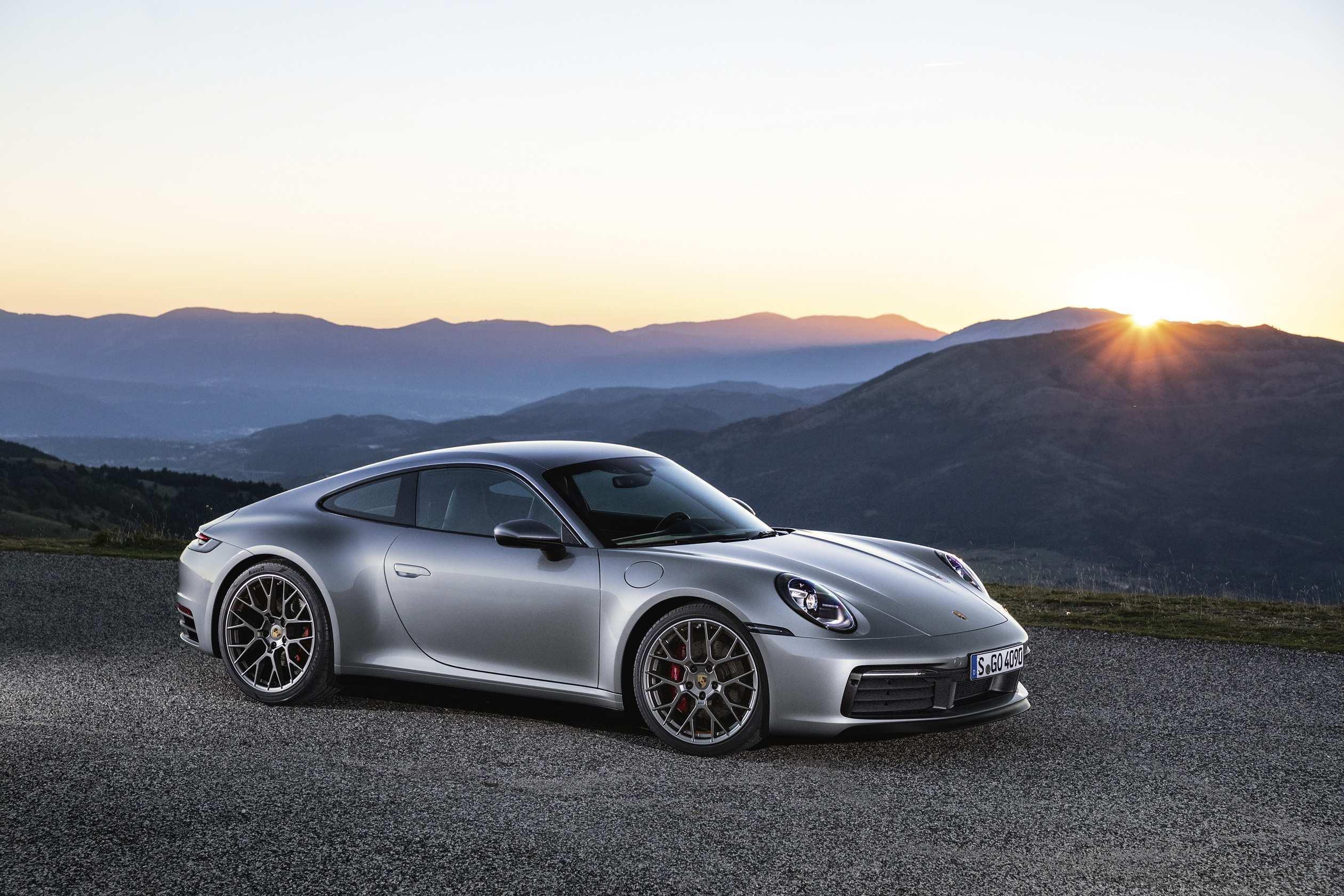 91 New 2020 Porsche 911 Performance for 2020 Porsche 911