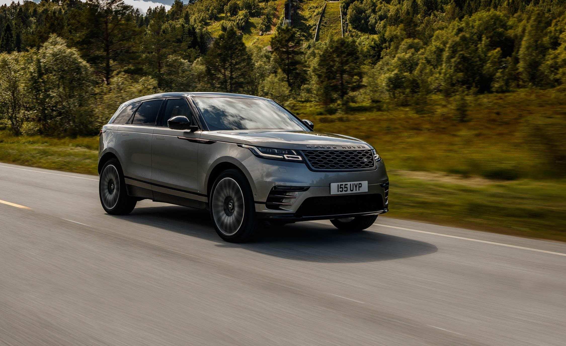 91 New 2020 Range Rover Evoque Xl Style for 2020 Range Rover Evoque Xl