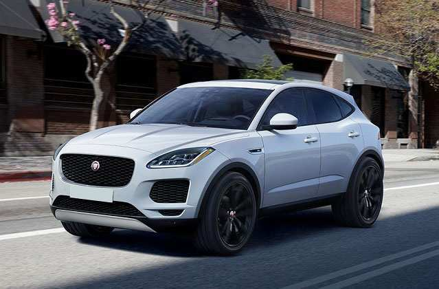 91 New Jaguar E Pace 2020 Specs and Review with Jaguar E Pace 2020
