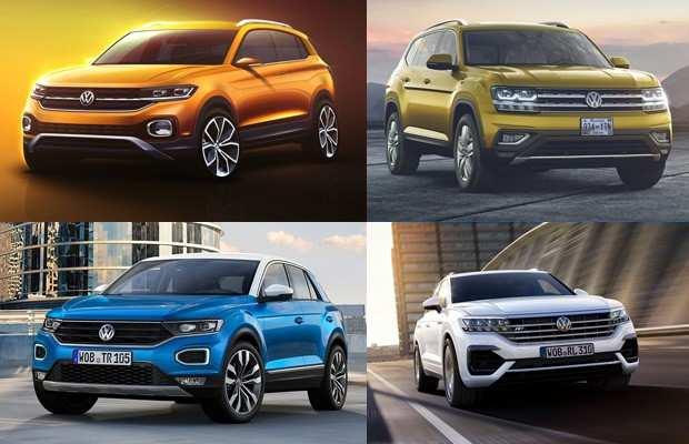 91 New Lançamento Volkswagen 2020 Engine with Lançamento Volkswagen 2020