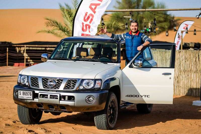 91 New Nissan Super Safari 2020 Concept by Nissan Super Safari 2020