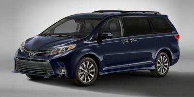 91 New Toyota 2020 Van Configurations by Toyota 2020 Van