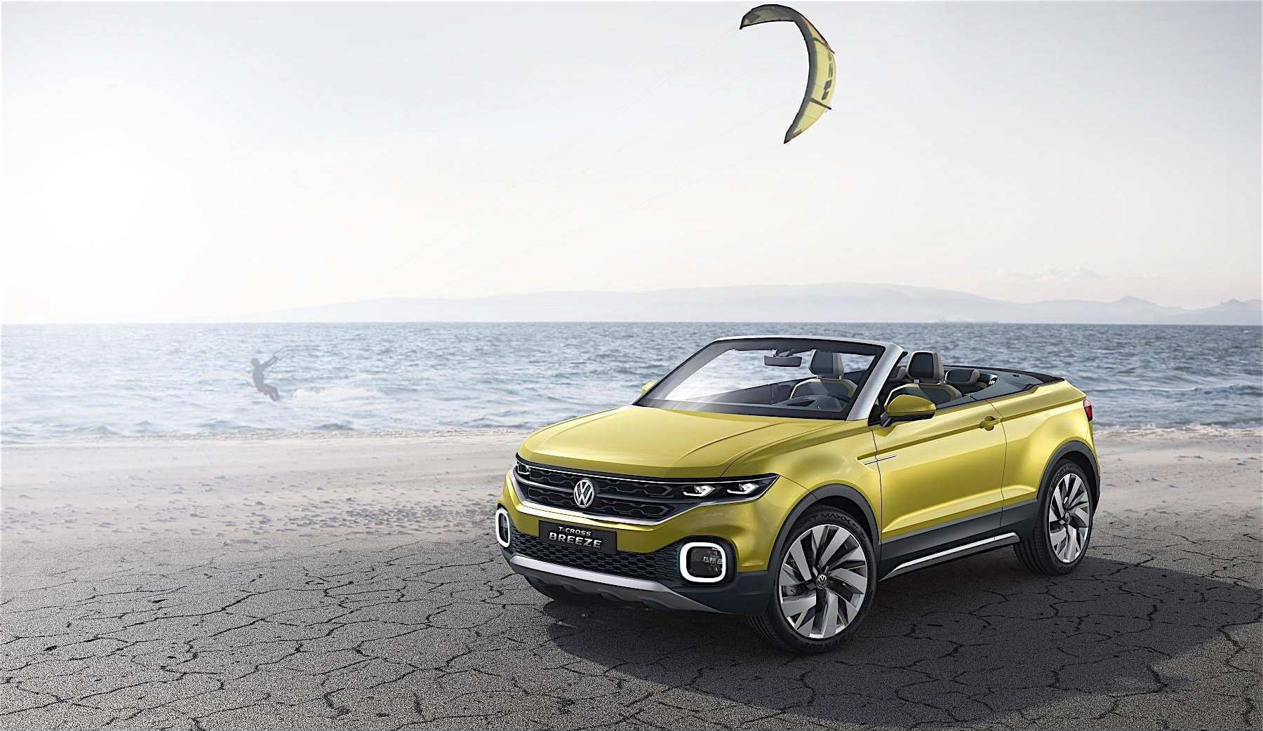 91 New VW New Concepts 2020 Exterior with VW New Concepts 2020