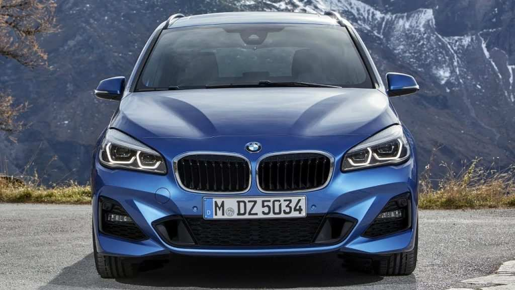 91 The 2020 BMW 220D Xdrive Concept by 2020 BMW 220D Xdrive