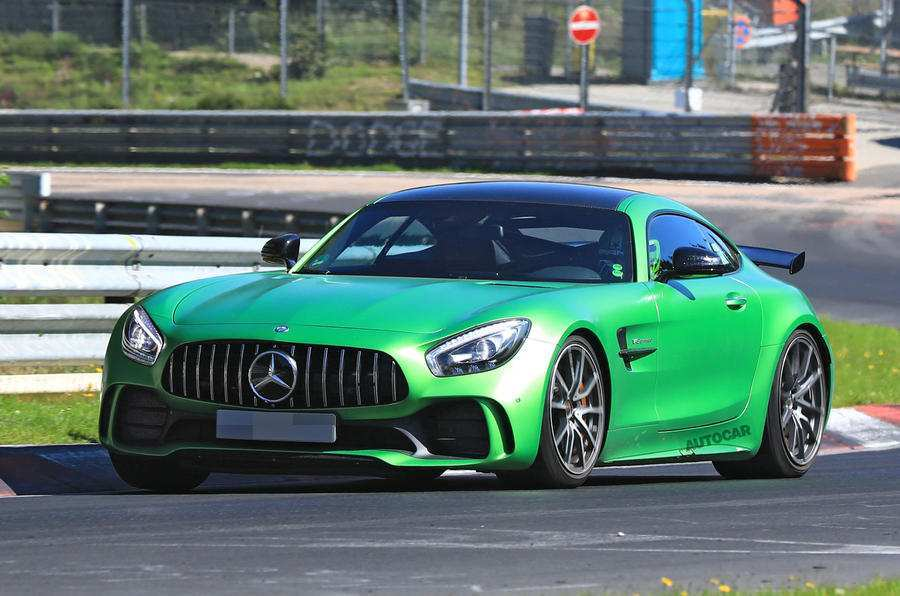91 The 2020 Mercedes AMG GT Performance and New Engine with 2020 Mercedes AMG GT