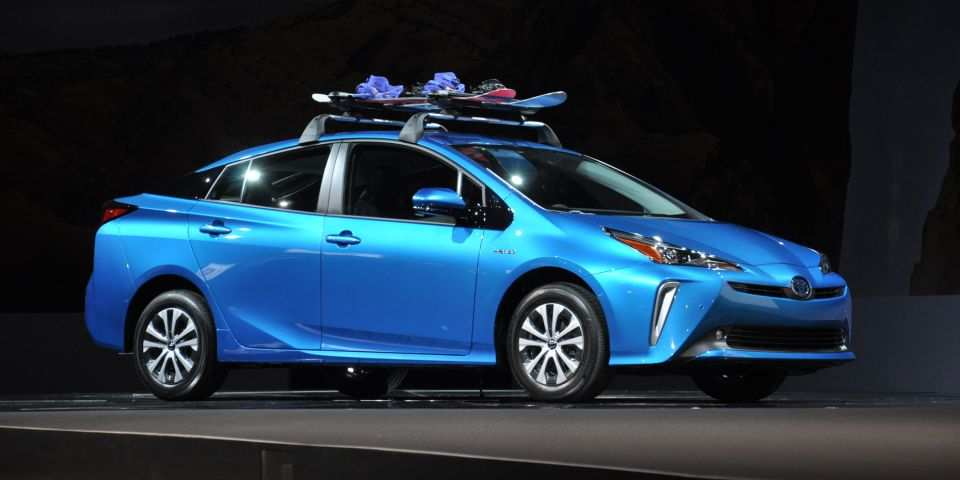 91 The 2020 Toyota Prius Pictures Configurations with 2020 Toyota Prius Pictures