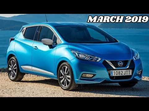 91 The March Nissan 2020 Price with March Nissan 2020