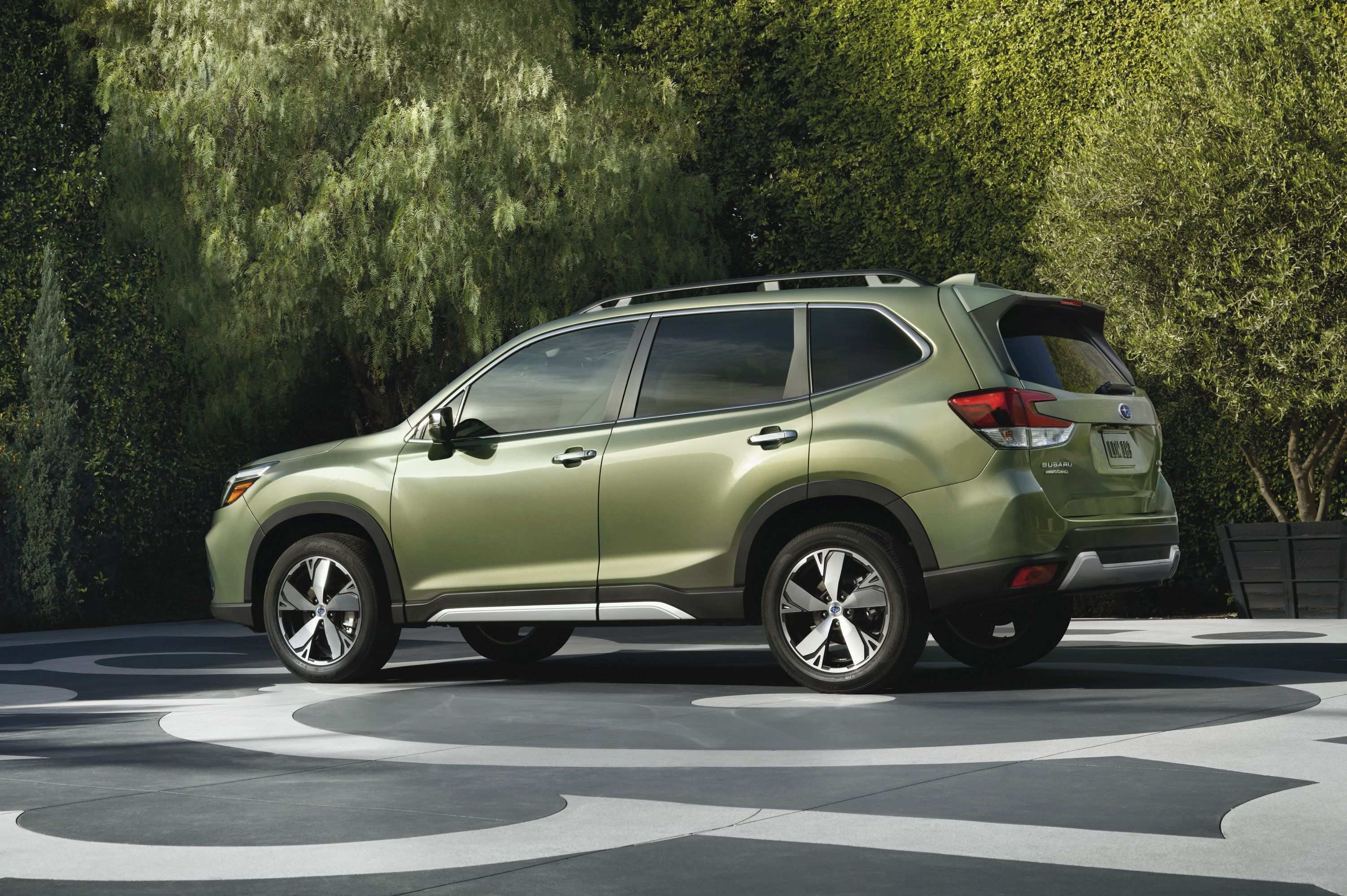 91 The Subaru 2020 Forester Dimensions Rumors with Subaru 2020 Forester Dimensions