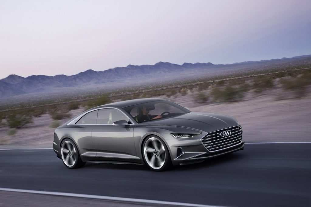 92 All New 2020 All Audi A9 Performance for 2020 All Audi A9