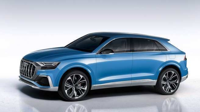 92 All New 2020 Audi Q6 Price with 2020 Audi Q6