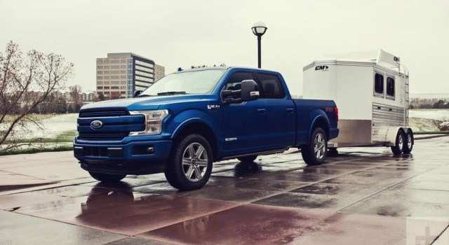 92 All New 2020 Ford Lightning Picture with 2020 Ford Lightning