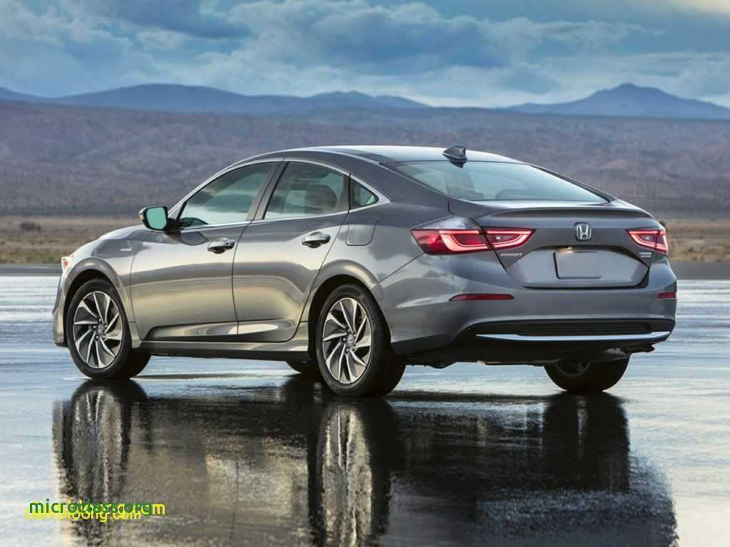 92 All New 2020 Honda Insight Spesification with 2020 Honda Insight