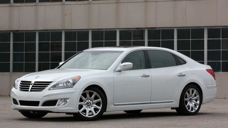 92 All New 2020 Hyundai Equus Ultimate New Review by 2020 Hyundai Equus Ultimate