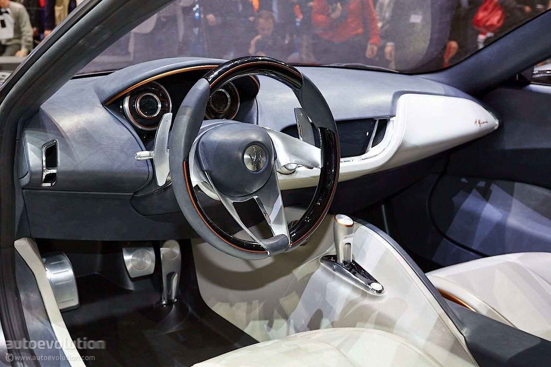 92 All New 2020 Maserati Alfieris Spesification by 2020 Maserati Alfieris