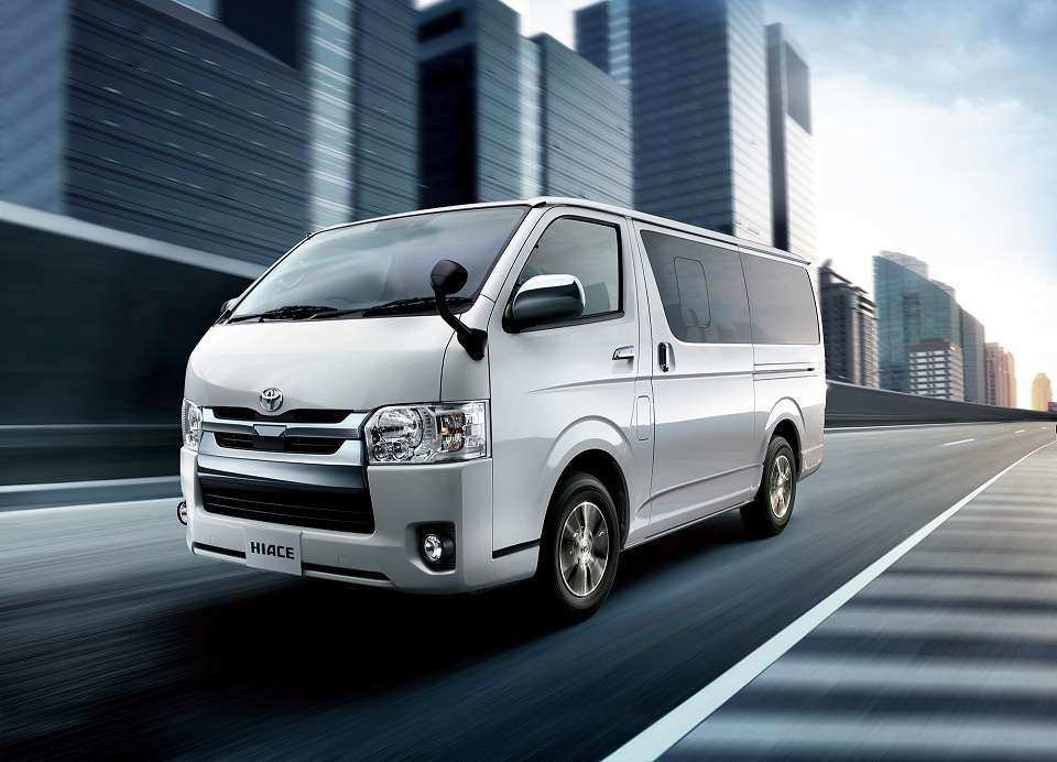 92 All New 2020 Toyota Hiace 2018 New Review for 2020 Toyota Hiace 2018