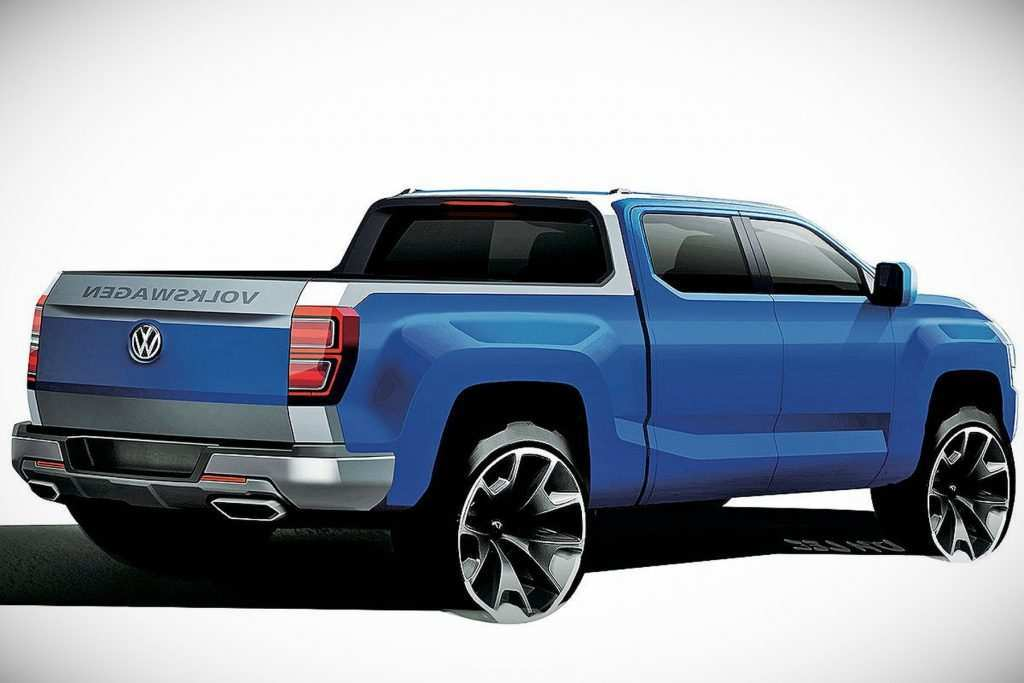 92 All New 2020 VW Amarok 2018 Price and Review with 2020 VW Amarok 2018