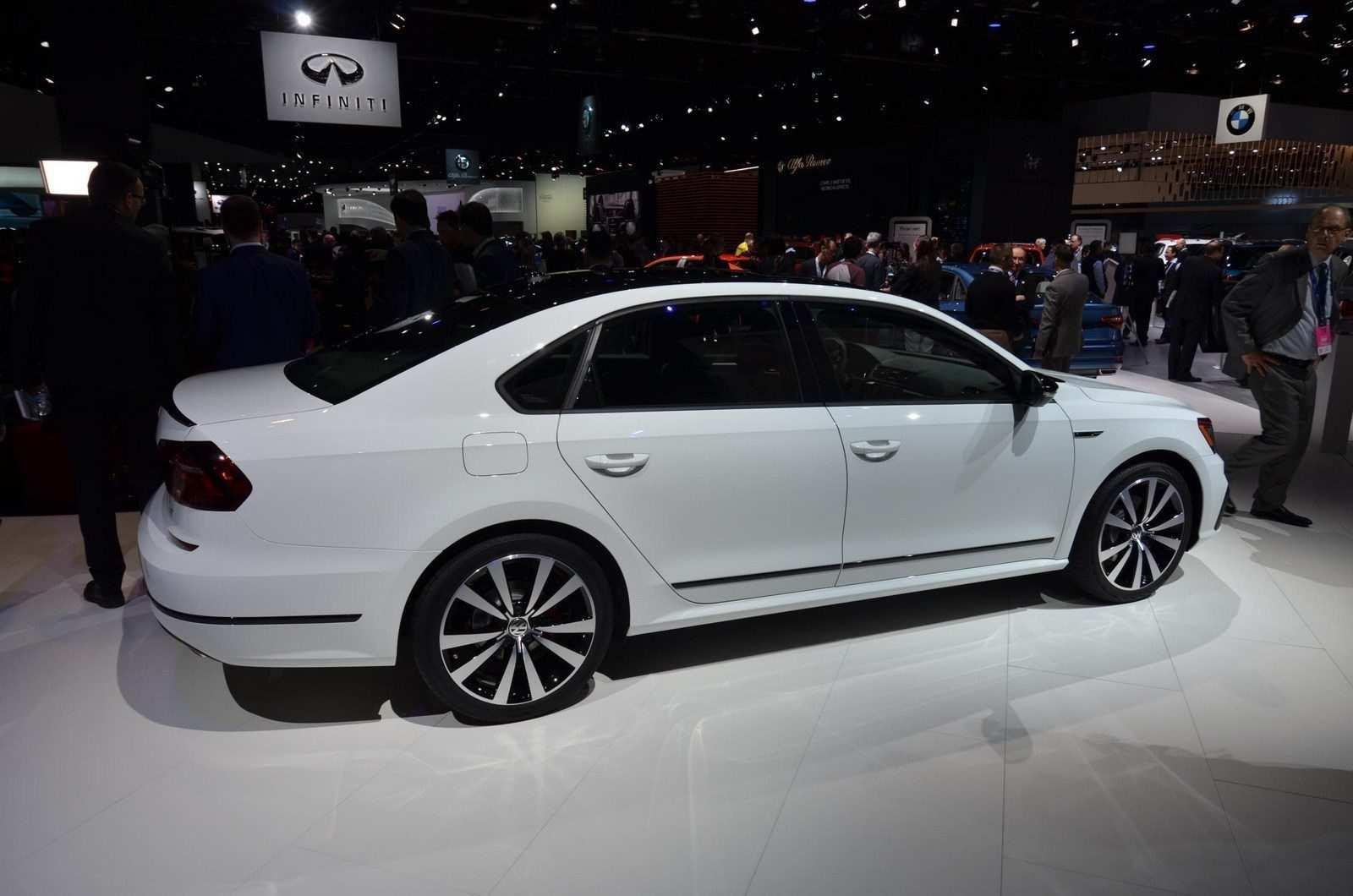 92 All New 2020 VW Passat Gt Reviews with 2020 VW Passat Gt