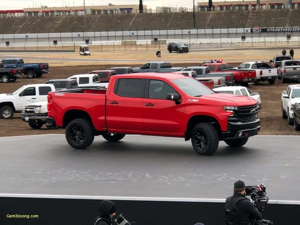 92 Best Review 2020 Chevy Colorado Going Launched Soon Release Date by 2020 Chevy Colorado Going Launched Soon