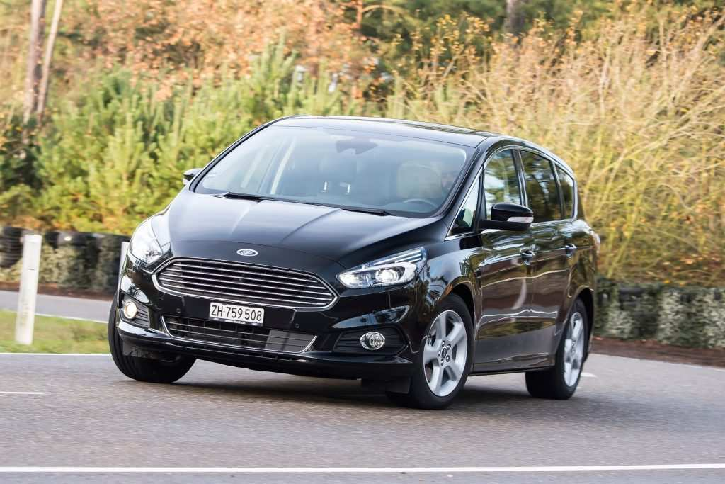 92 Best Review 2020 Ford S Max Interior by 2020 Ford S Max
