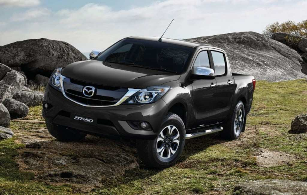 92 Best Review 2020 Mazda Bt 50 Exterior Date Specs and Review with 2020 Mazda Bt 50 Exterior Date