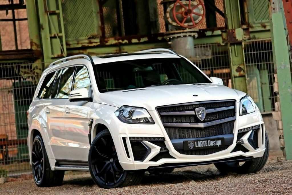 92 Best Review 2020 Mercedes Gl Class Performance with 2020 Mercedes Gl Class