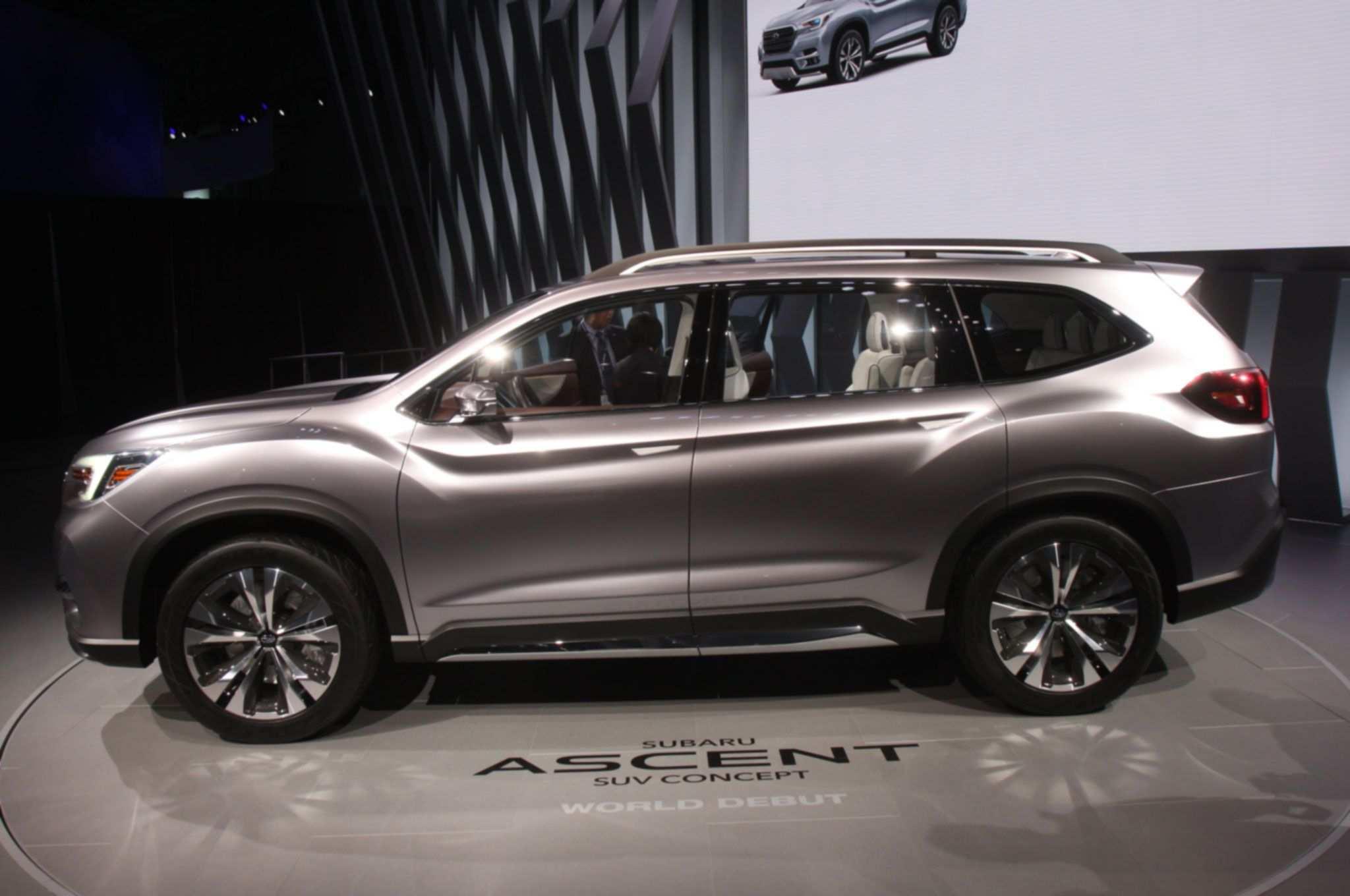 92 Best Review 2020 Subaru Ascent GVWr Review with 2020 Subaru Ascent GVWr