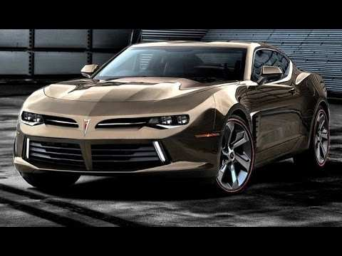 92 Best Review 2020 The Pontiac Trans Specs and Review with 2020 The Pontiac Trans