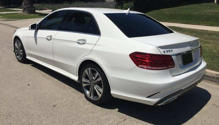 92 Best Review E350 Mercedes 2020 Spesification by E350 Mercedes 2020
