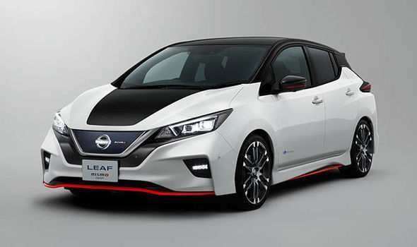 92 Best Review Nissan Leaf 2020 Exterior Date Uk Specs by Nissan Leaf 2020 Exterior Date Uk