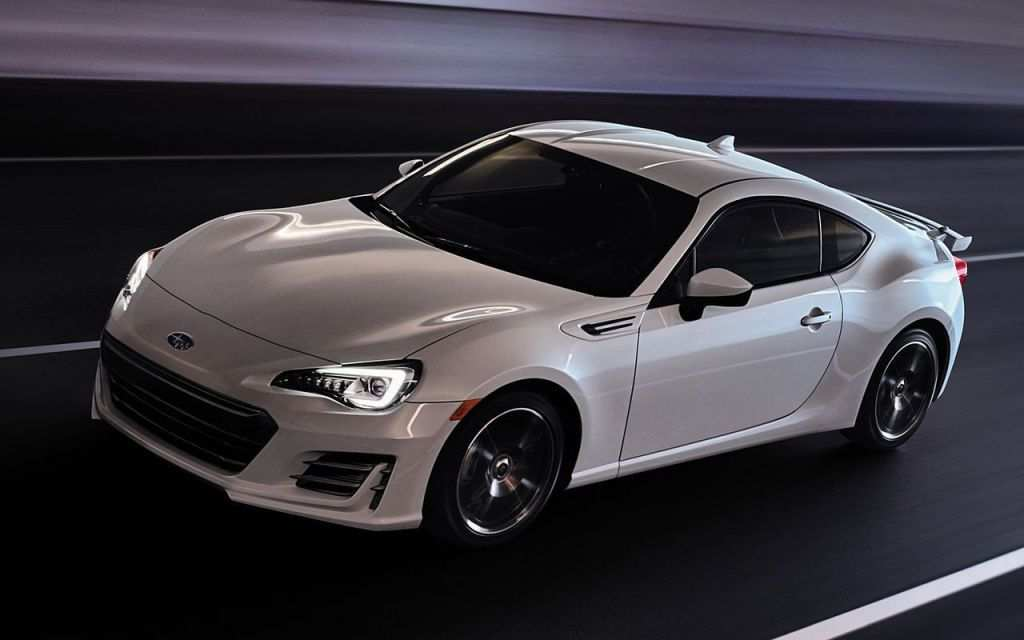 92 Best Review Subaru Brz Ts 2020 Rumors with Subaru Brz Ts 2020