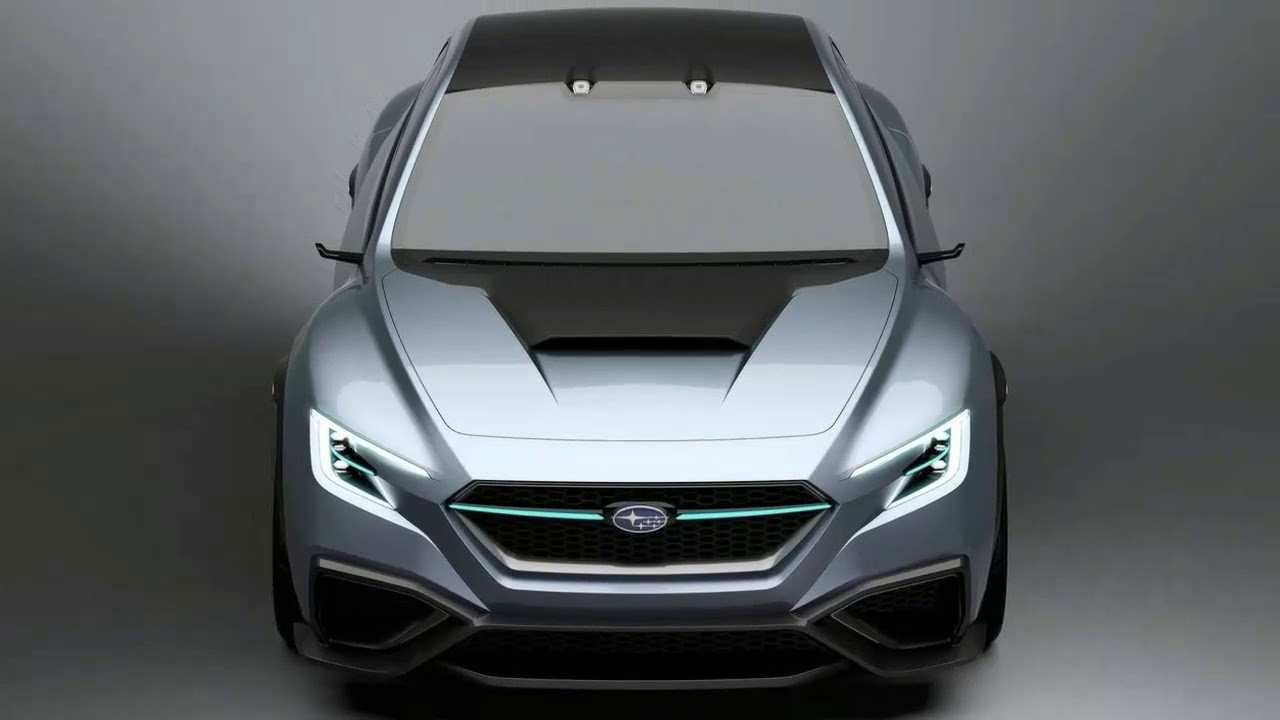 92 Best Review Subaru New New Concepts 2020 Picture by Subaru New New Concepts 2020