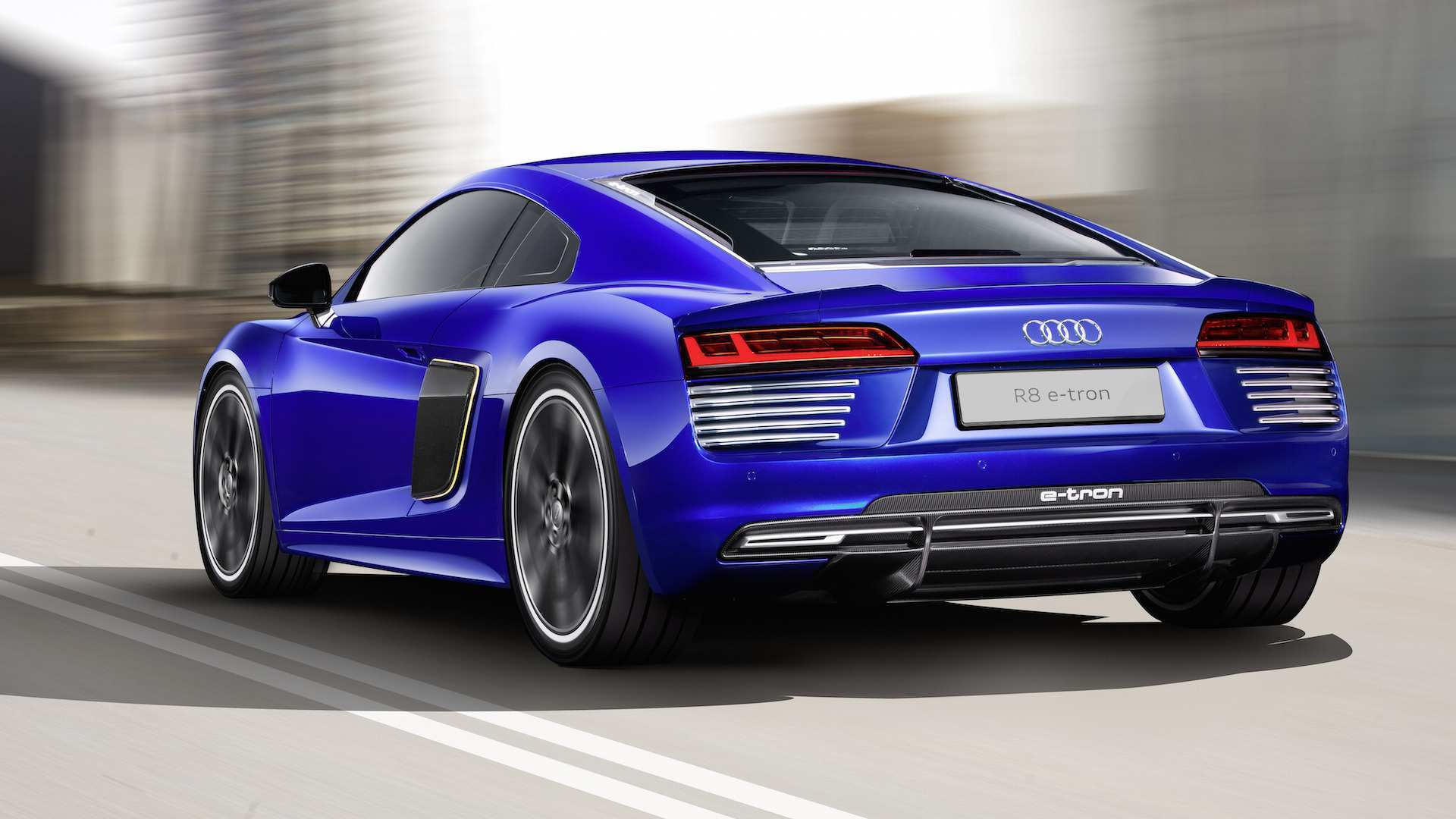 92 Concept of 2020 Audi R8 E Tron Pictures for 2020 Audi R8 E Tron
