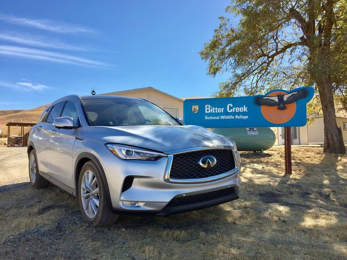 92 Concept of 2020 Infiniti Qx50 Mpg Price and Review with 2020 Infiniti Qx50 Mpg